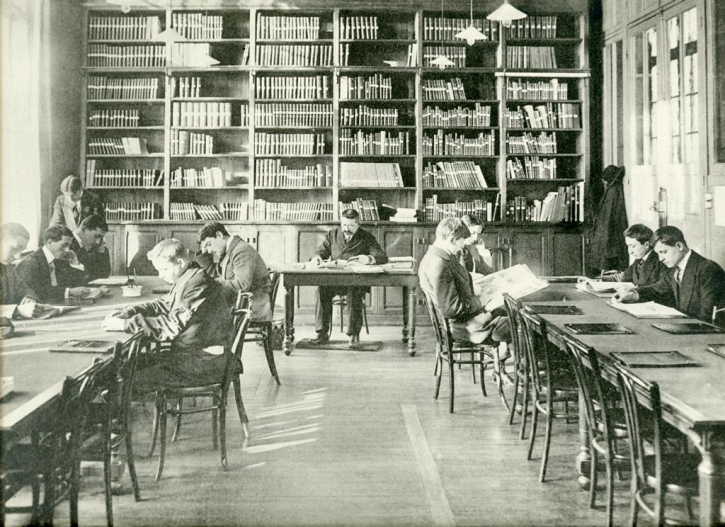 History of ESCP Business School
