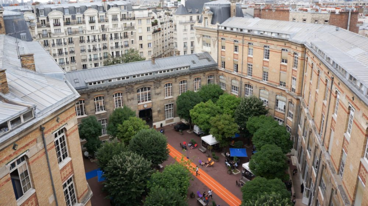 ESCP Paris Campus