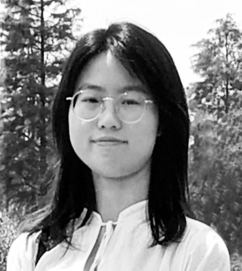 Junmei Zhu ESCP bachelor in Management (BSc)