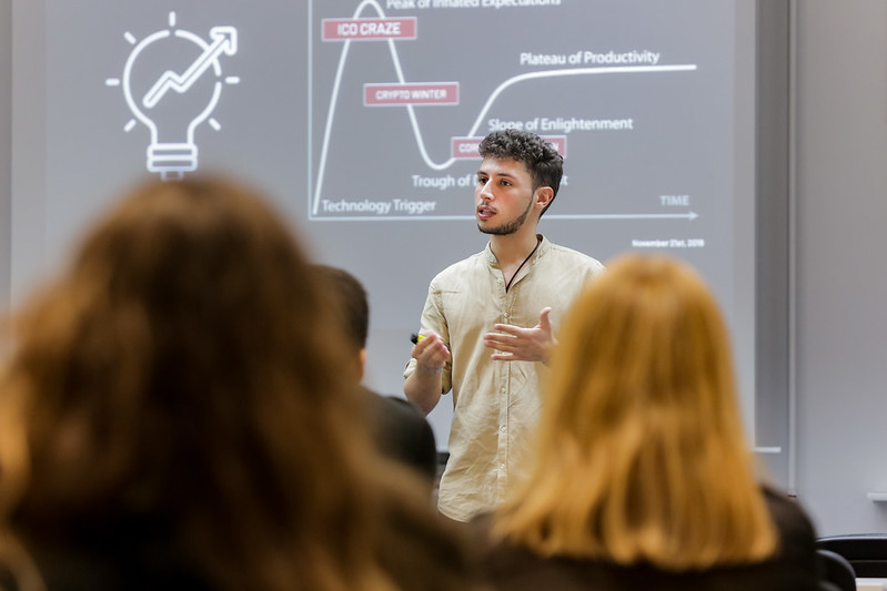 Creative thinking at ESCP Business School